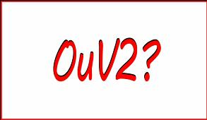OuV2? - SEARCH for The Seeking!