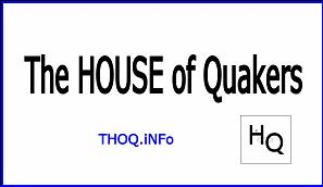 TheHOUSEofQUAKERS.com